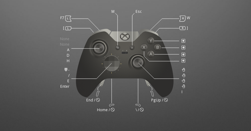 Try this Euro Truck Simulator 2 controller setup is the