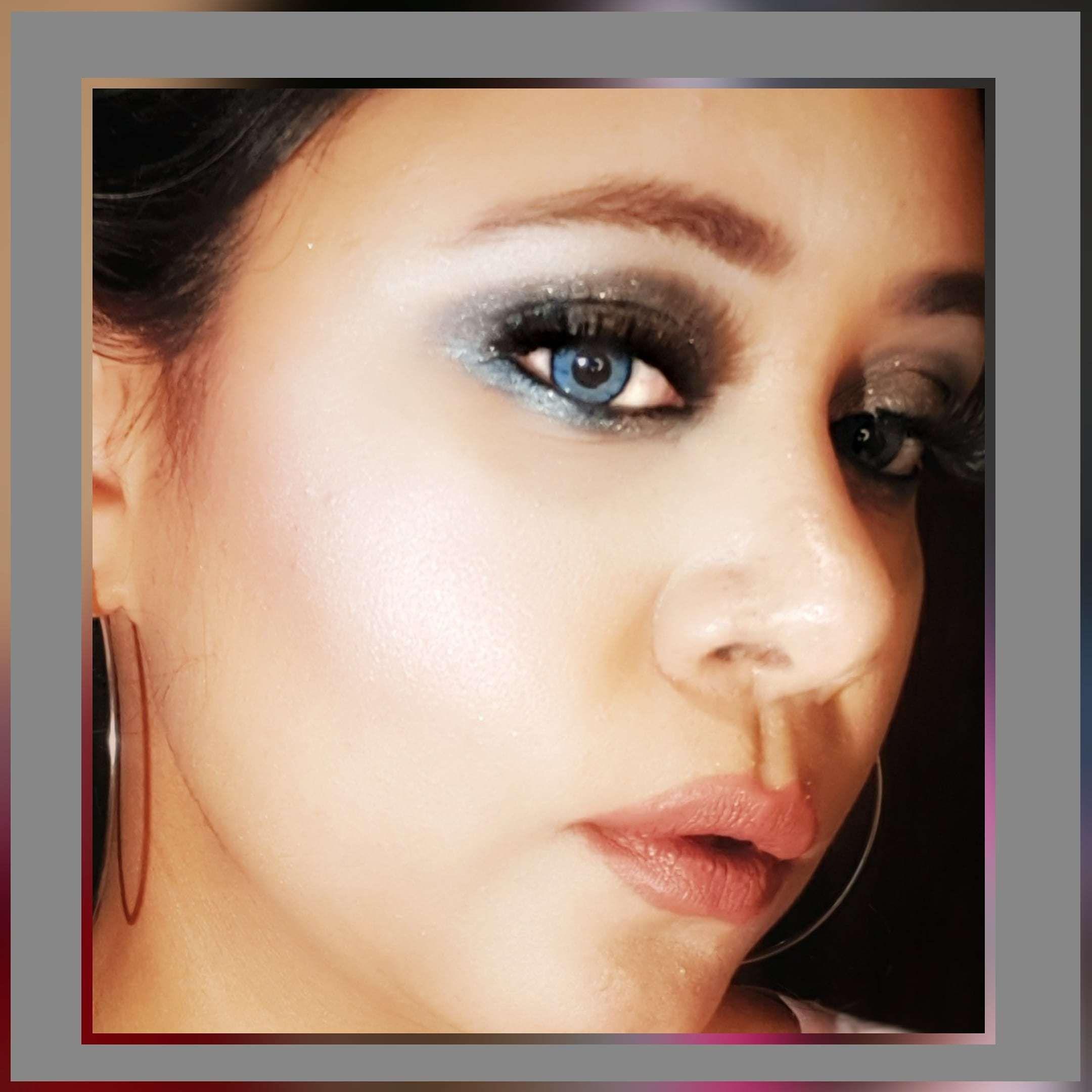 Bridal Makeover by Kanika Tandon Makeup makeover, Bridal