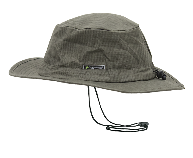 688ff50f540fae Frogg Toggs® Breathable Bucket Hat in 2019 | hats for Clark | Hats ...