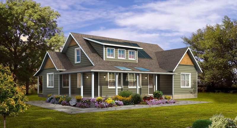 Sustainable Colorado Homes And Living In 2020 Colorado Homes Home And Living Home