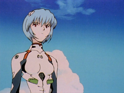 Ayanami Rei Neon Evangelion Evangelion Neon Genesis Evangelion