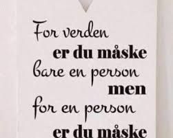 danske citater om livet Billedresultat for danske citater om livet | sitatter | Quotes danske citater om livet