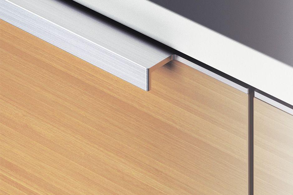 765 - TT - Tiradores para muebles de diseño - Cocina y BañoTT ...