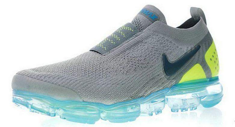 hot sale online 7706b 8ba9f Nike Air Vapormax 2.0 Moc Mica Green Voltneo Turquoise Ah7006300 Shop  Sneaker