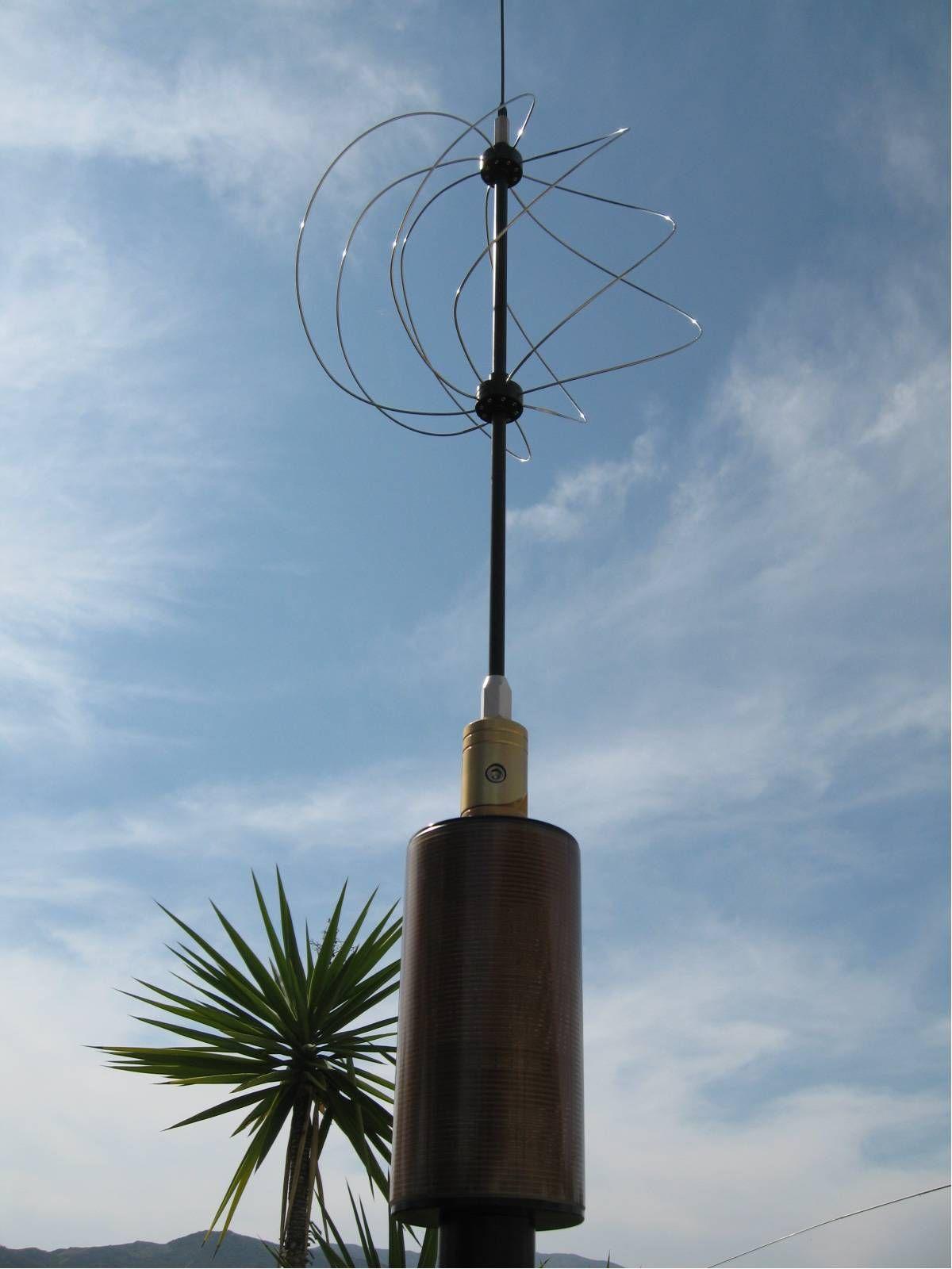 Hi-Q-Antennas for HF Ham Radio Mobile Operation KEYWORDS