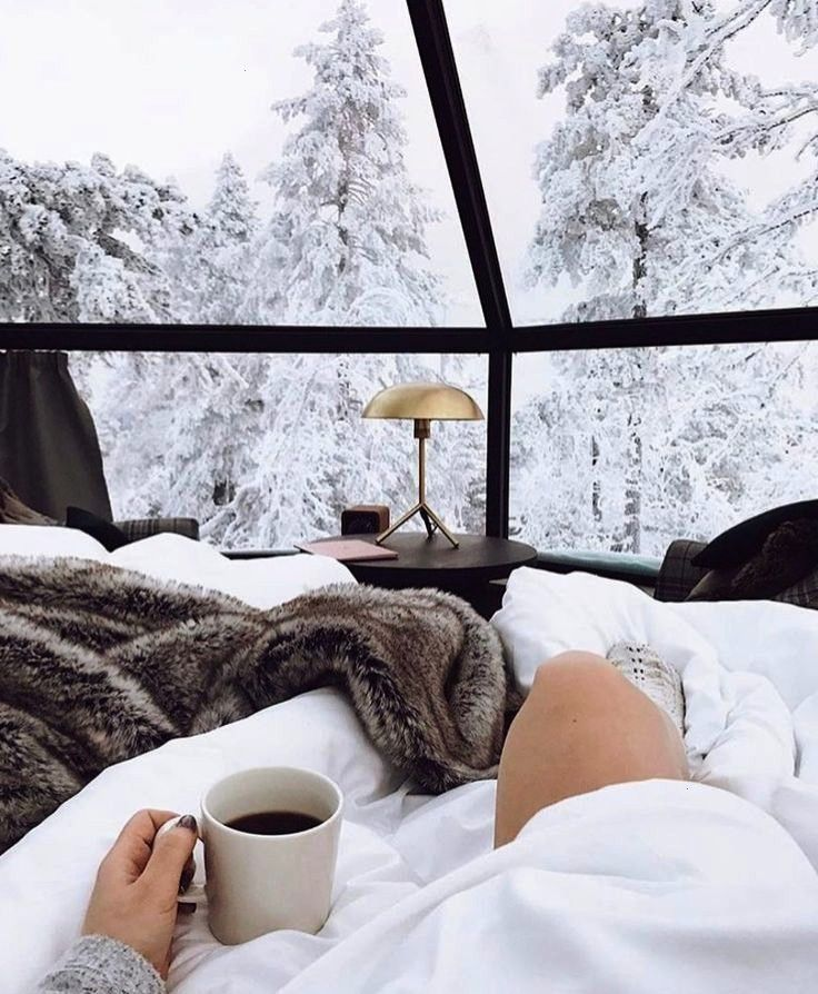 Luxury Igloos Allow You To Sleep And Stargaze Under The Northern Lig Finlands Luxury Igloos Allow You To Sleep And Stargaze Under The Northern Lig Instagramda Home decor...