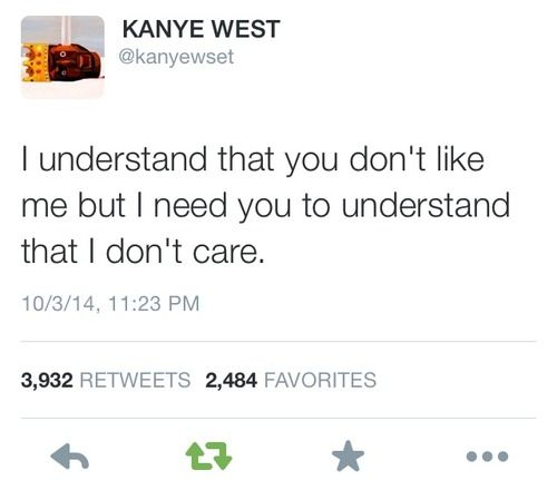 Thisslloser With Images Kanye West Quotes Tweet Quotes Real Quotes