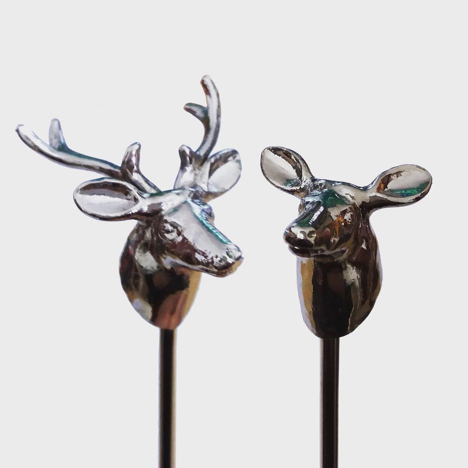 New Doe Stirrer Designs And A Buck Original Hip