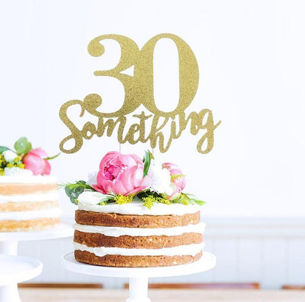 Miraculous 30 Ideas For Your 30Th Birthday Party With Images 30Th Personalised Birthday Cards Cominlily Jamesorg