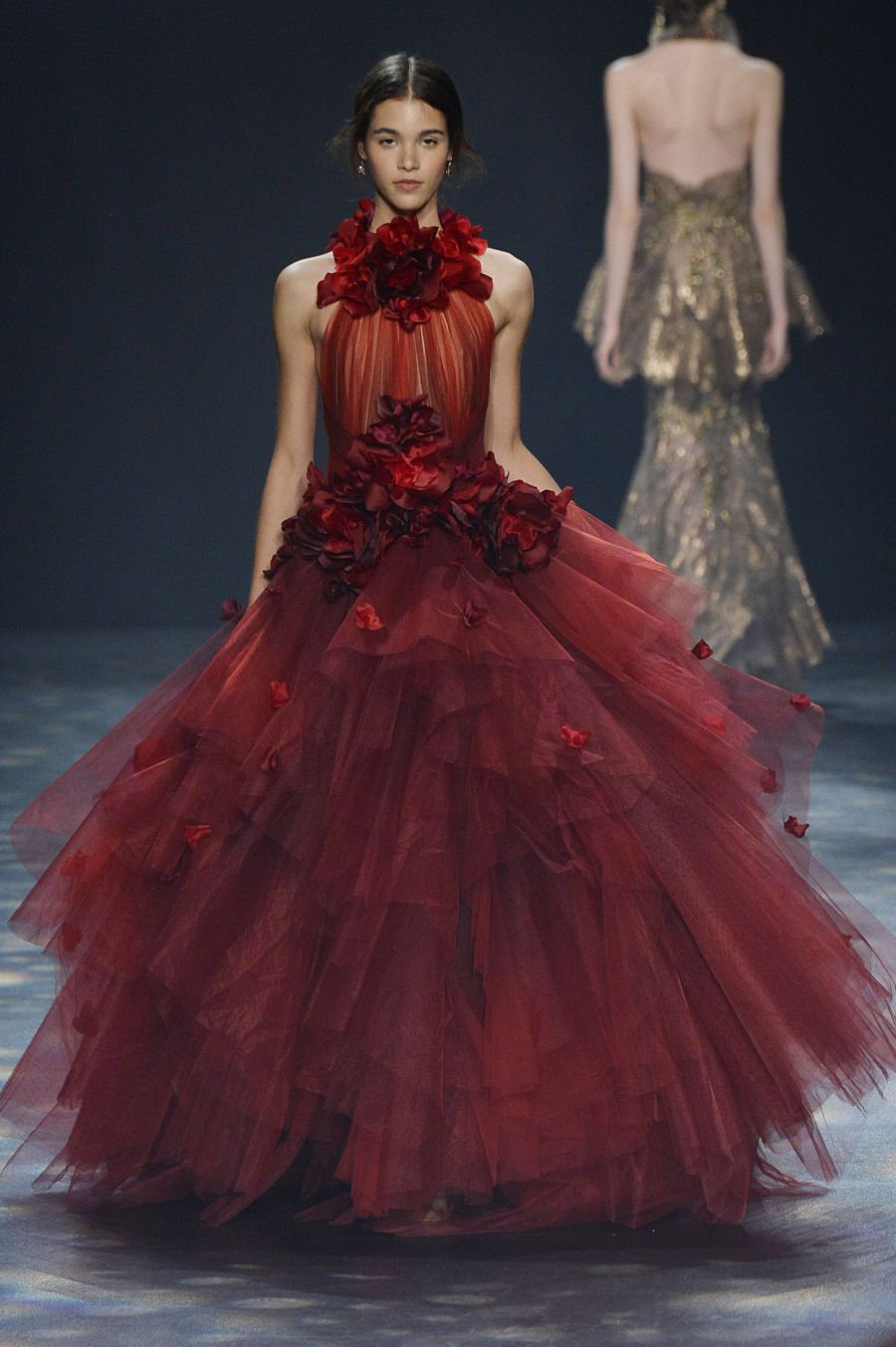 NYFW Gowns We Can't Wait to See Rock the Red Carpet in