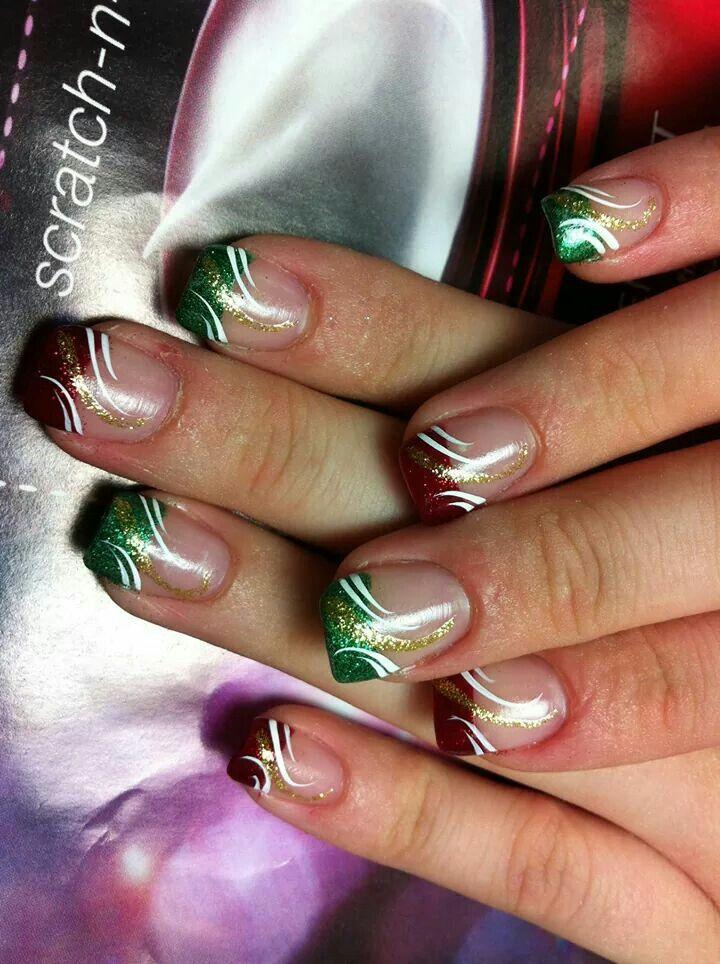 By Darlena at Elite Nail & Spa, Hartford, WI | Nails | Pinterest ...