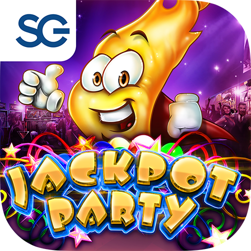 Jackpot party slots mod apk learn new poker games