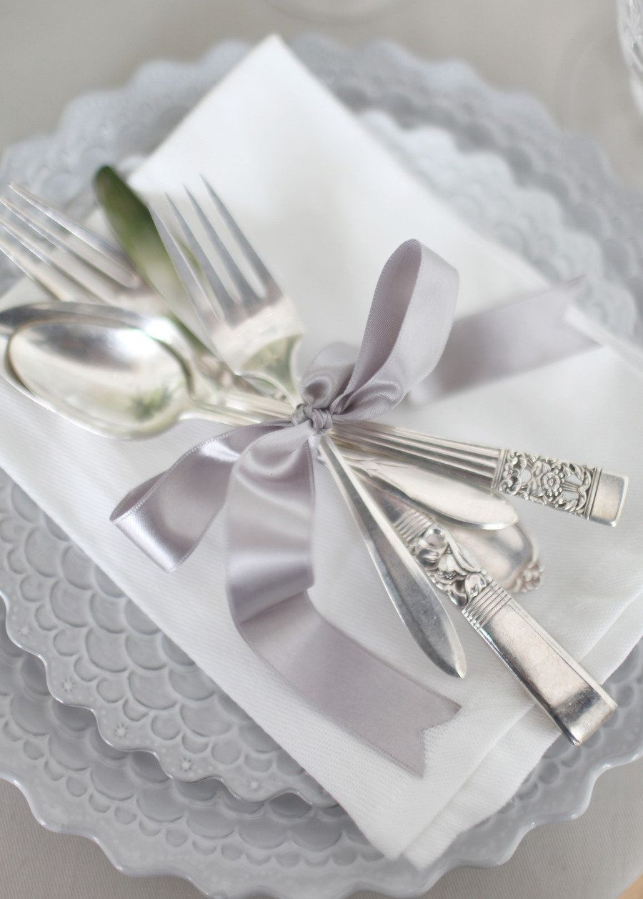Wedding Place Setting Ideas Wedding Place Settings