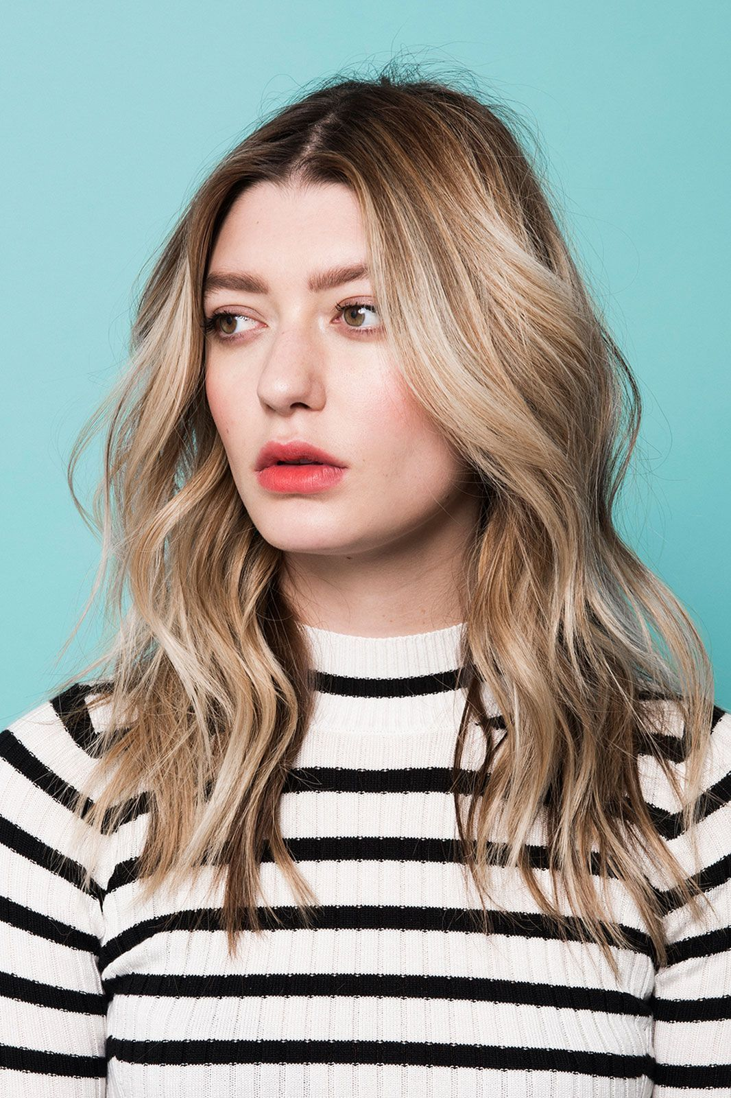 This is how to copy laus cultstatus waves girl hair wave
