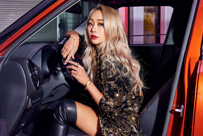 K Pop Star Hyolyn On Her New Career Path As A Solo Artist Kpop Girls Sistar Celebrities Female
