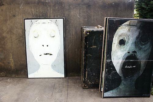 affiches / posters à vendre sur https://www.etsy.com/fr/shop/tetedecaboche1965