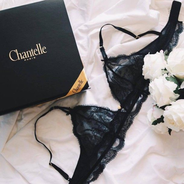 41f89ba9cda Underwear: tumblr black bralette lace bralette bralette black lingerie lace  lingerie