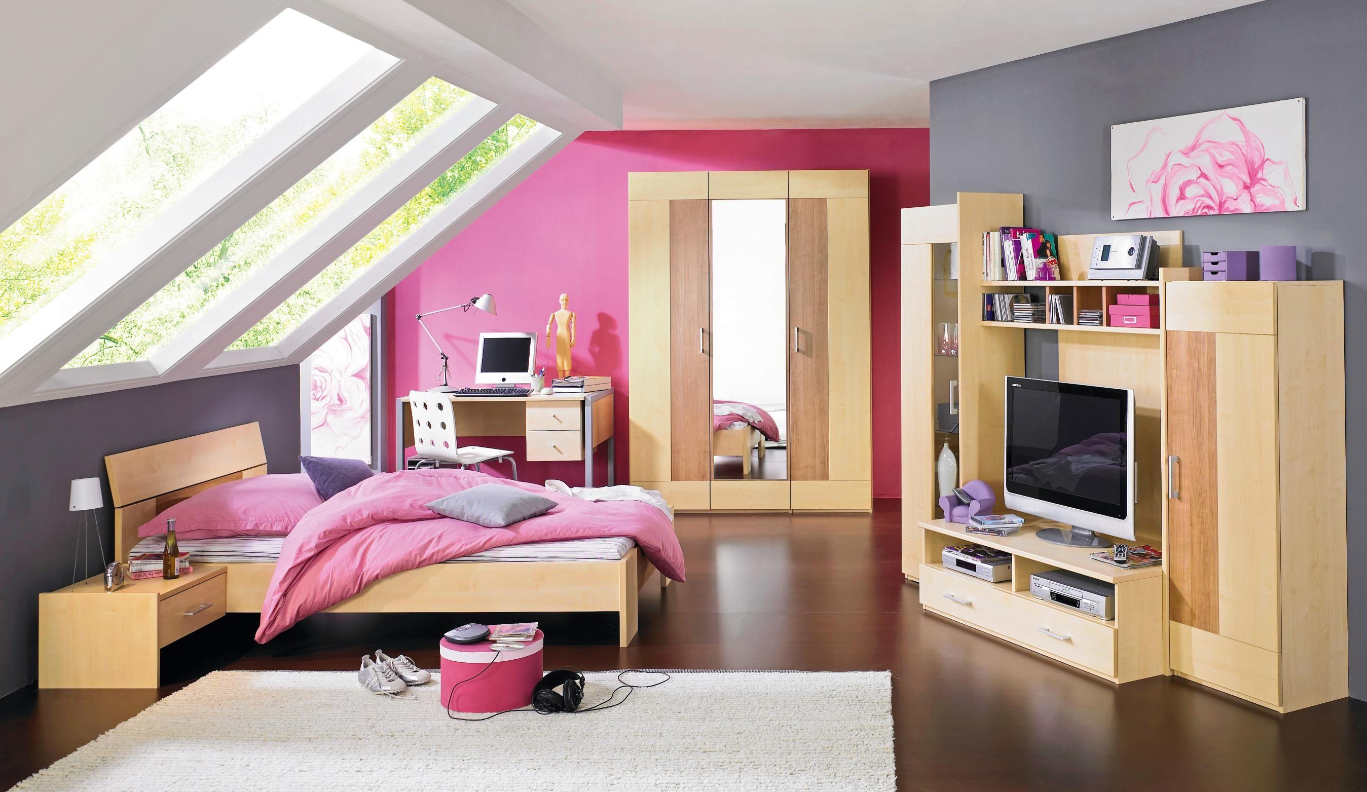 Jugendzimmer Vegas Von Cantus Chic Und Modern Schlafzimmer Deko Jugendzimmer Zimmer