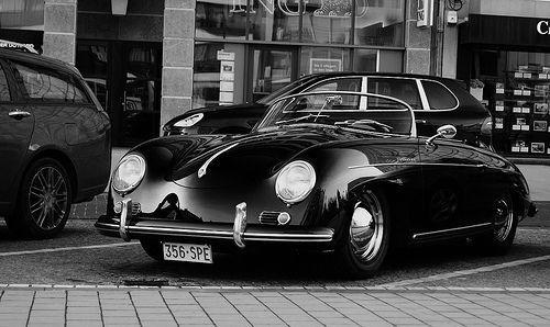 Porsche 365 Speedster Agent Pinterest Porsche 356