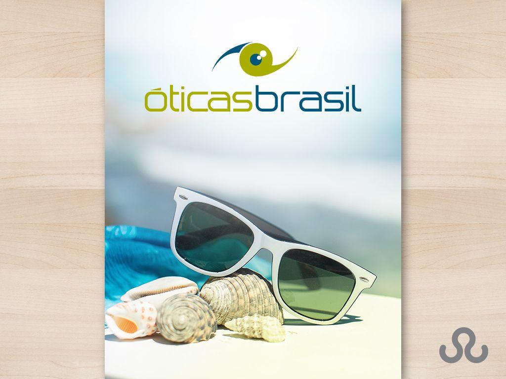 230c96711 A Óticas Brasil é uma empresa com mais de 50 anos de tradição no mercado  ótico