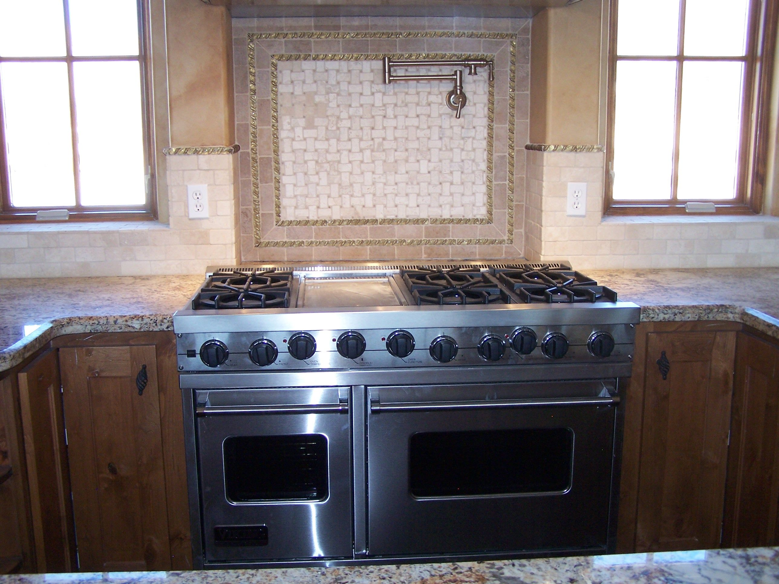 installation with cool full decorating interior perfect size design ideas retro modern under kitchen amazing stove