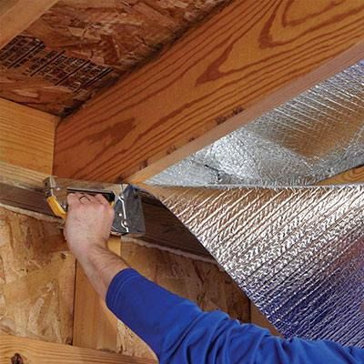 Best Ceiling Insulation By Installing Ceiling Insulation You 640 x 480