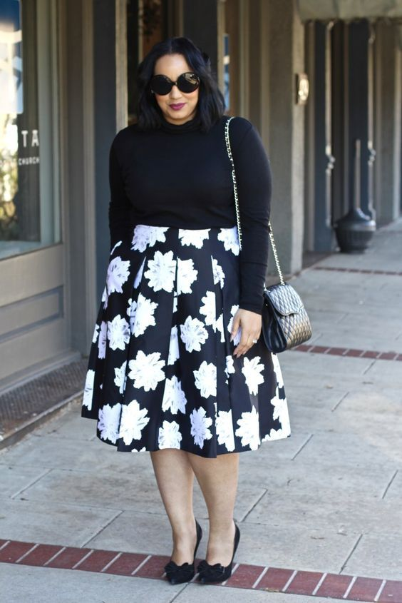 a289cf059c Many clothing manufacturers took the plus size segment of clothes seriously  in the past, the advancements in the field of the internet has changed ...
