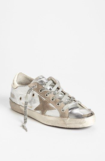 605dfeaabe6e1 Golden Goose 'Superstar' Sneaker available at #Nordstrom | Nordstrom ...