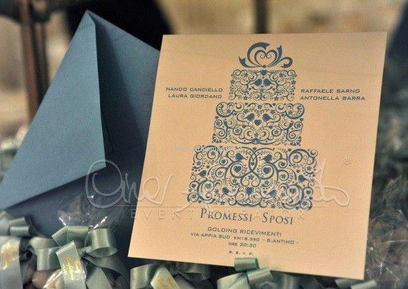 Inviti Per Promessa Di Matrimonio Promesse Di Matrimonio Wedding Planner Matrimonio