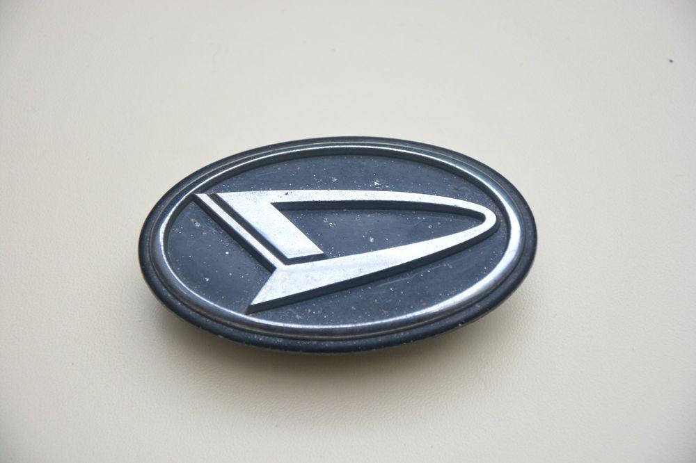 Used Original Daihatsu Emblem Logo Real Badge 8465 Daihatsu