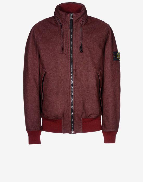 efb90992ad541 44544 SAIA DOPPIA FACCIA Mid Length Jacket Stone Island Men -Stone Island  Online Store