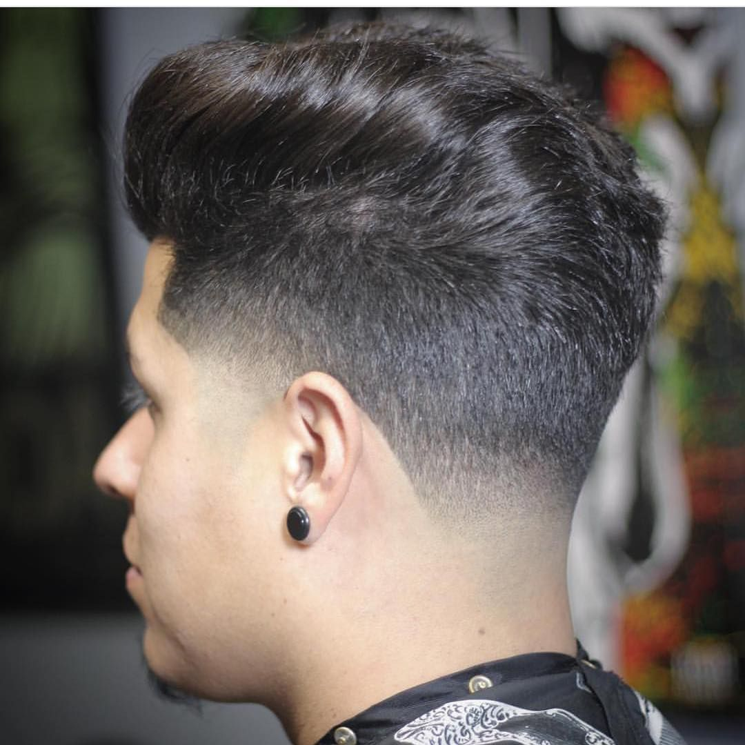 Nice 25 Sizzling Tape Up Haircut Ideas Get Your Fade On Trends