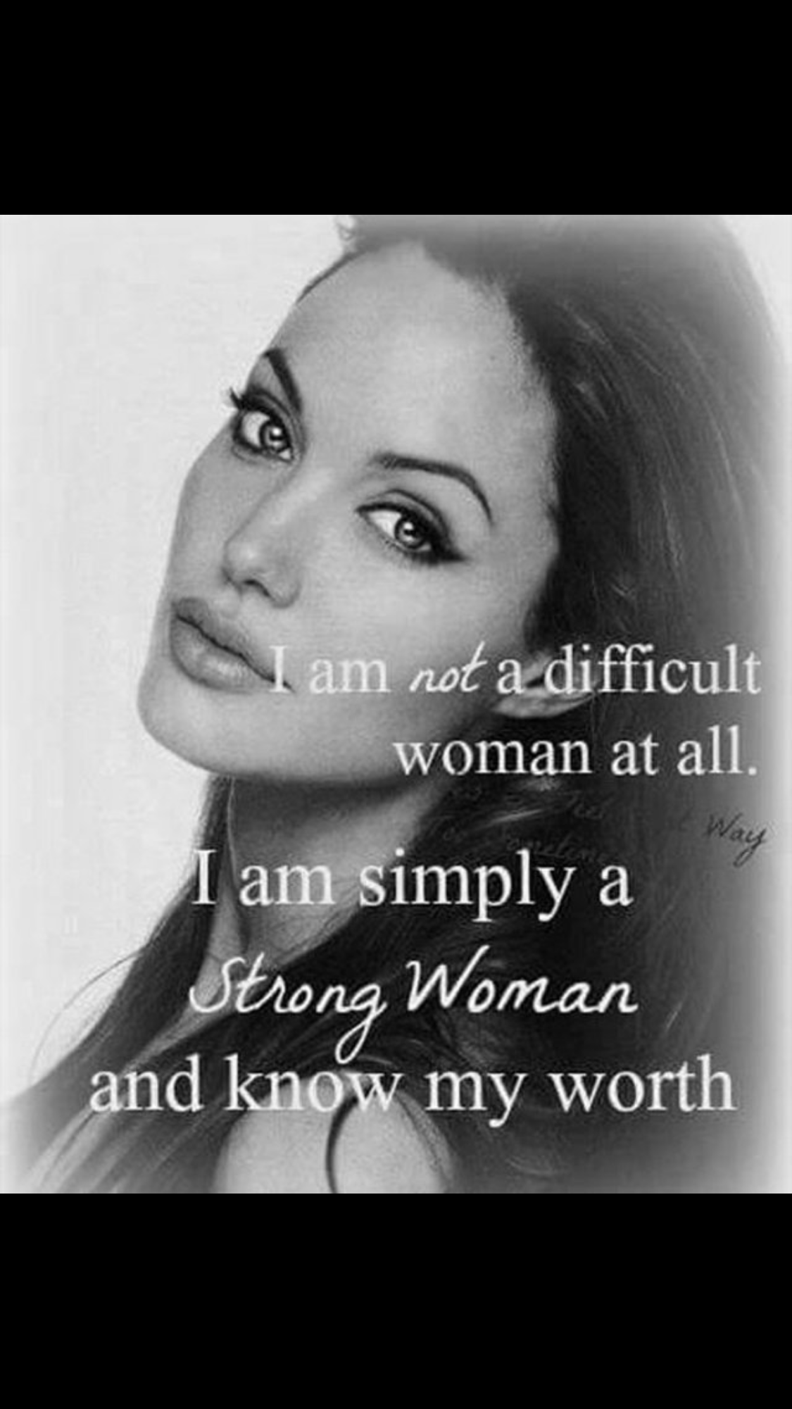 Pin by Ruth's Touch of Class on Quotes Strong women