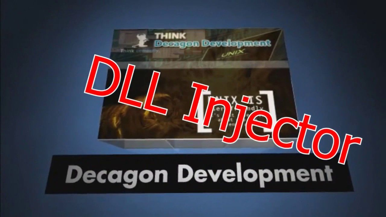 Decagon Socket APP DLL Injector Series - Episode 1