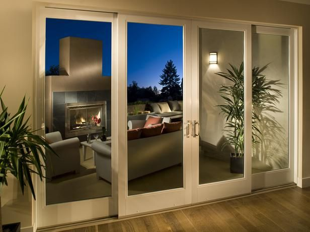 3 Panel Sliding Glass Patio Doors 4 Panel Sliding Patio Doors