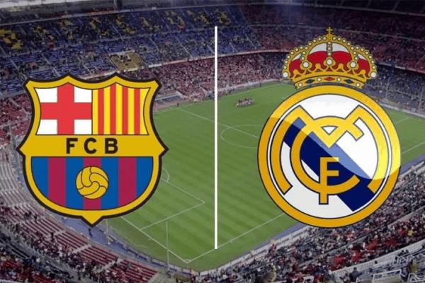 Assistir Ao Vivo Barcelona X Real Madrid Futebol Online Na Tv Espn Campeonato Espanhol Futebol Stats Real Madrid Barcelona E Real Madrid Campeonato Espanhol