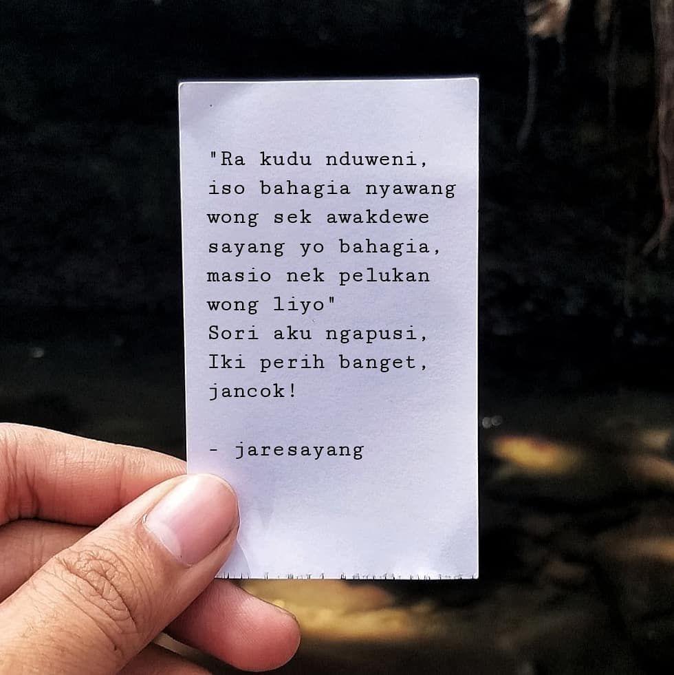 Pin Oleh Ryandoko Di Jaresayang Quote Di 2020 Bahagia Pelukan