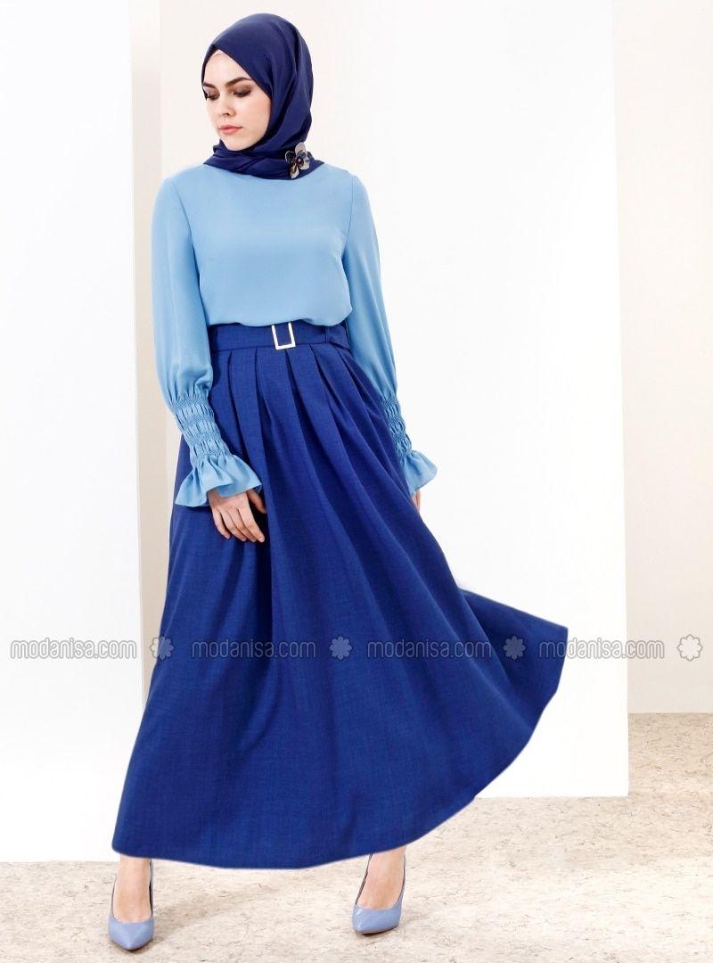 8f14c3e5c38 Robe hijab turque longue 2019 - Hijab Fashion and Chic Style  FacebookTwitterGoogle+YouTube