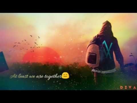Lean On Lyrics Videowhatsapp Status Video English Song