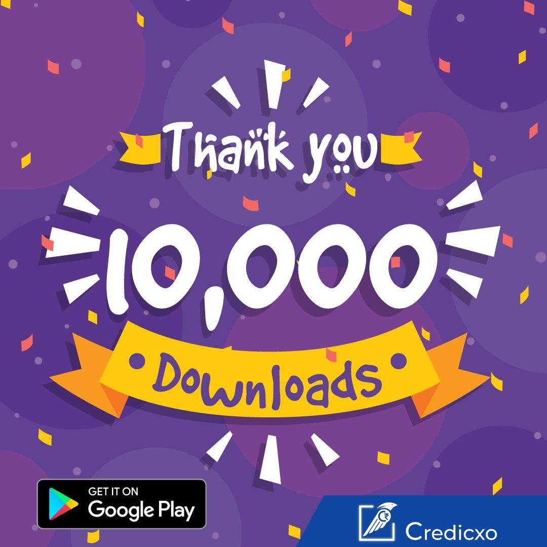 10k Downloads Thankful Personal Loans Supportive
