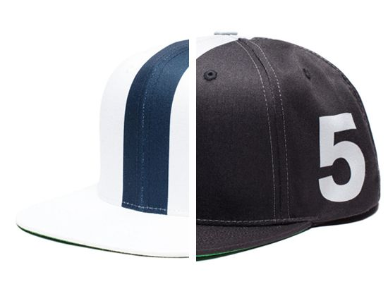 Lineman Snapback Cap by UNDEFEATED  230b3eb4bfe