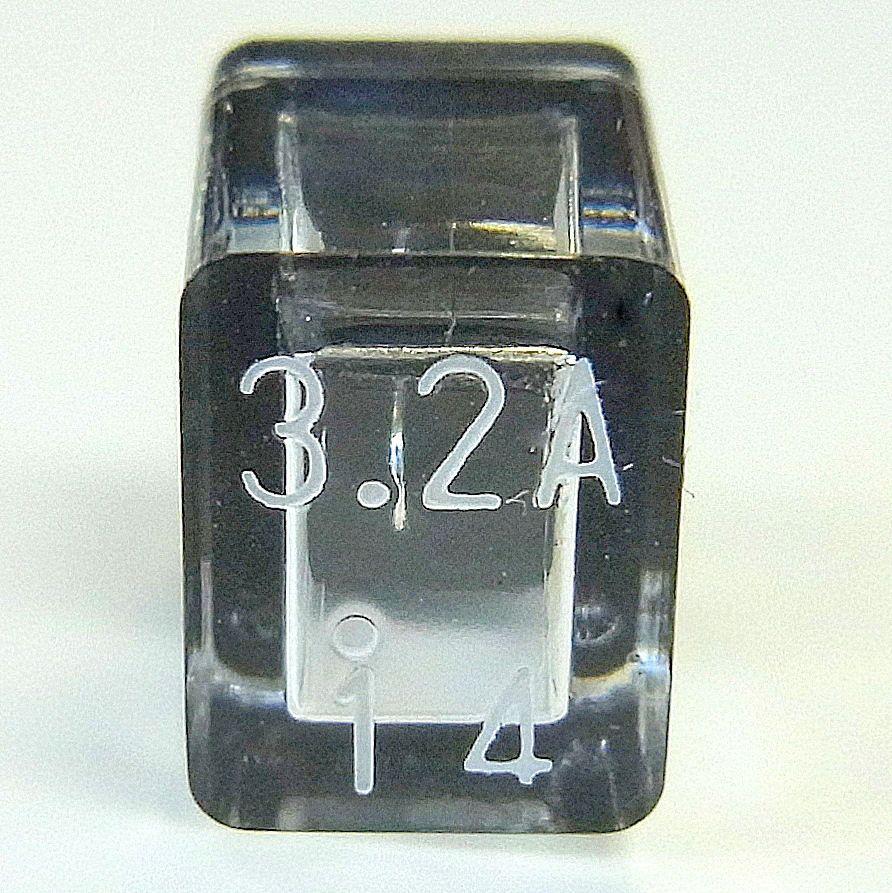 A60L000101723.2 Daito Fuse DM32 (3.2A) Cnc parts
