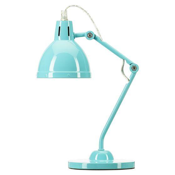 Penn Task Lamp | PBteen - $39 (less 20% is $31) Idea for - Penn Task Lamp PBteen - $39 (less 20% Is $31) Idea For Annika's