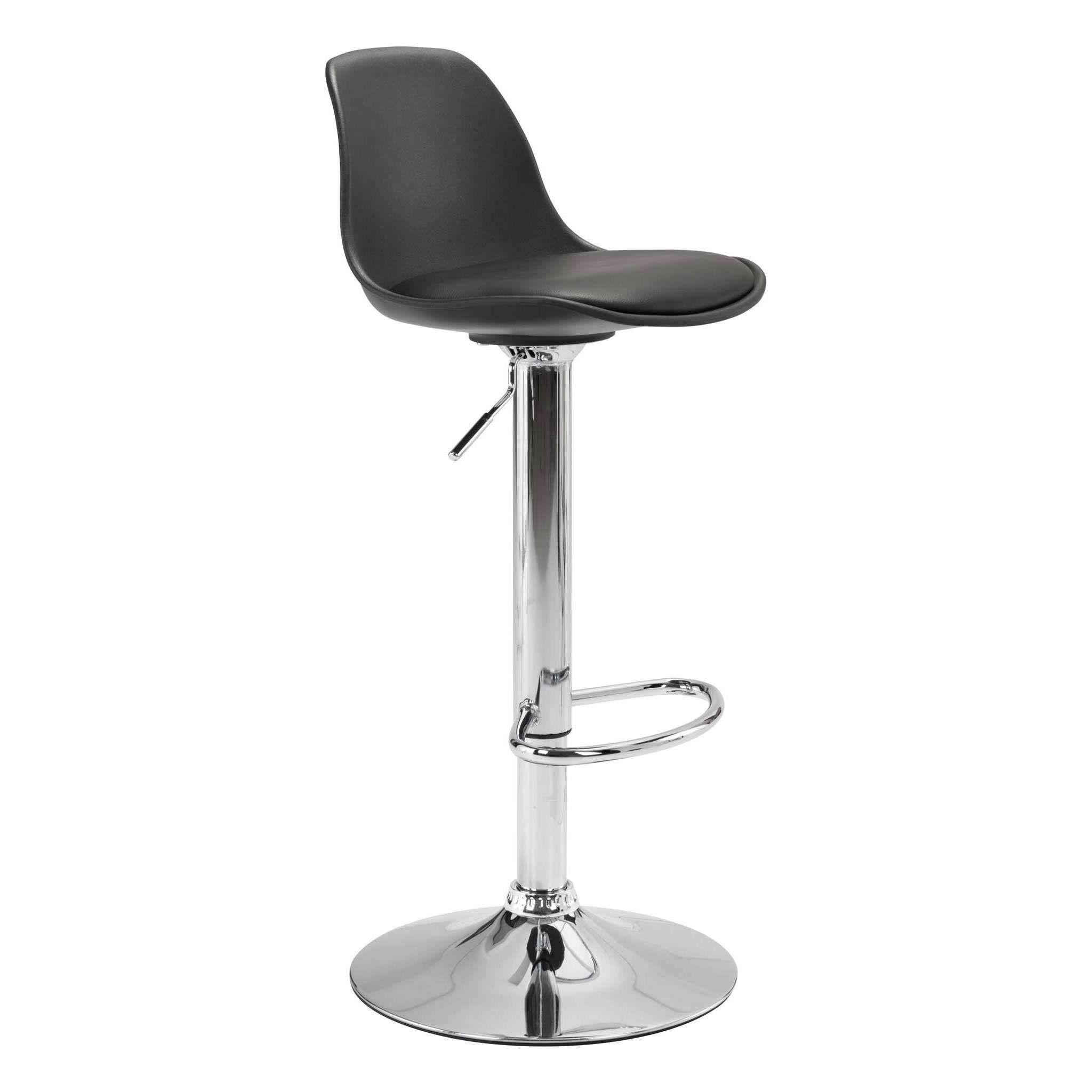 Gremlin Bar Chair  Products  Adjustable bar stools, Bar chairs