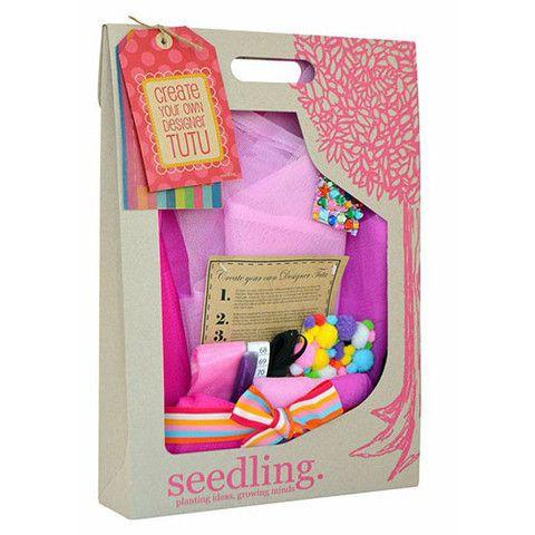 make your own tutu seedling jeux d guisements pinterest. Black Bedroom Furniture Sets. Home Design Ideas