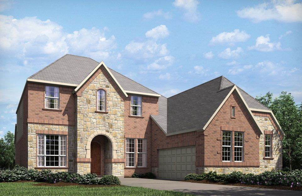 Stone Creek-Rockwall, TX: For more information on these homes, click on the photo or email me at soniafloresrealty@gmail.com