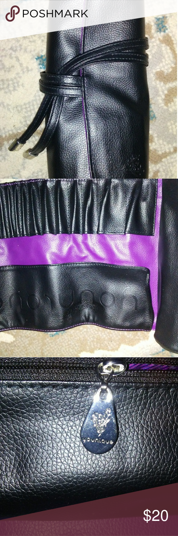 Younique Makeup/Brush Bag Makeup brush bag, Younique