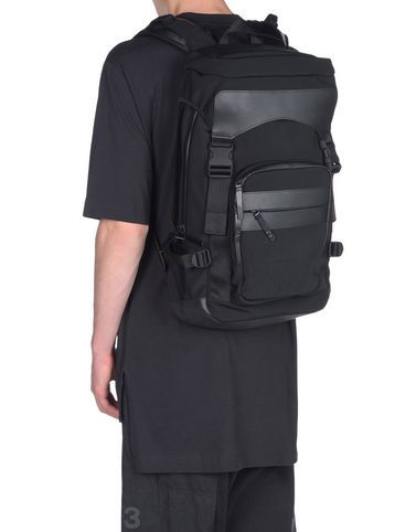 Y-3 ULTRATECH BAG TASCHEN für Damen Y-3 adidas  e1f8f34fe1cb5