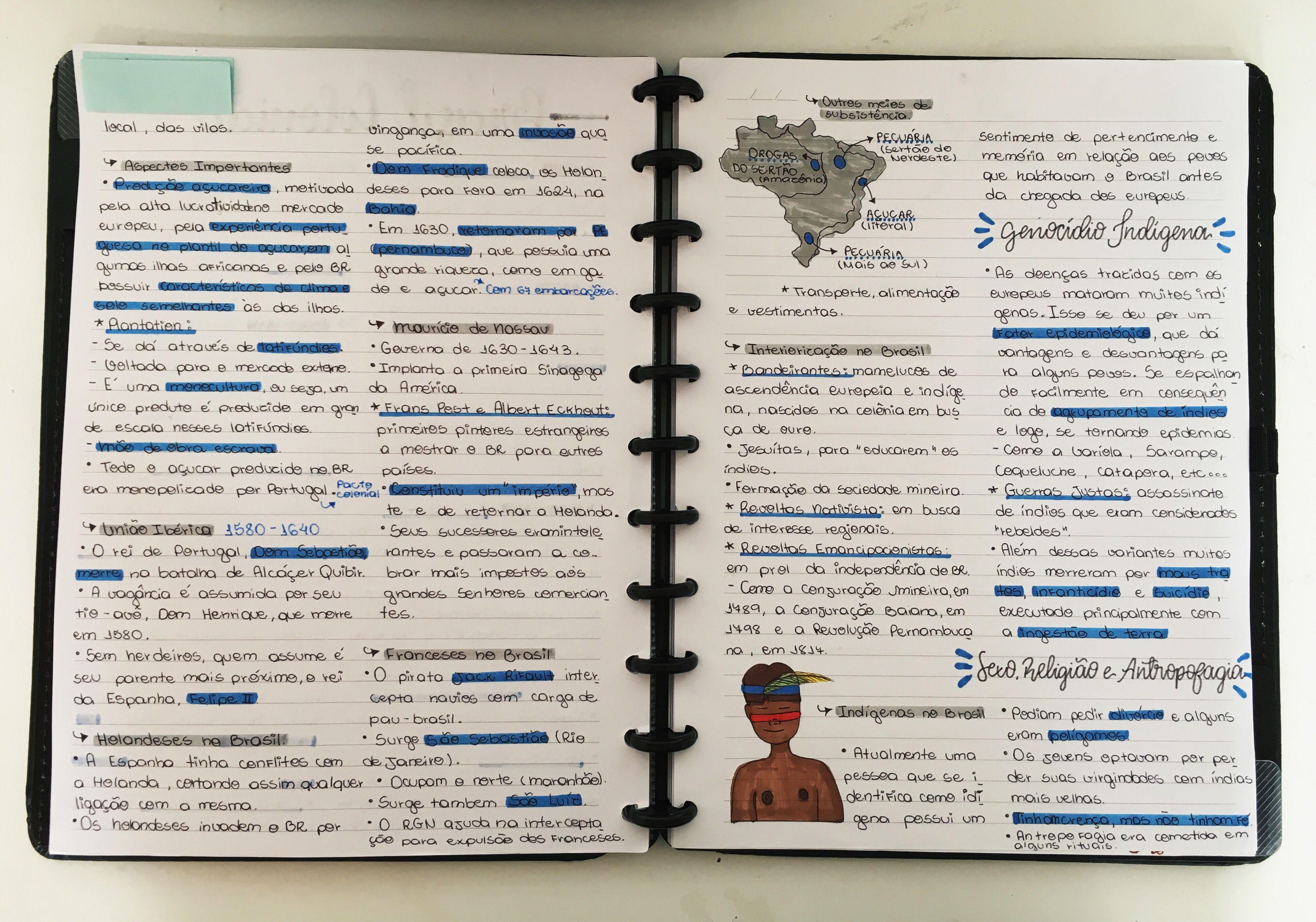 Aspectos Importantes, Plantation, União Ibérica