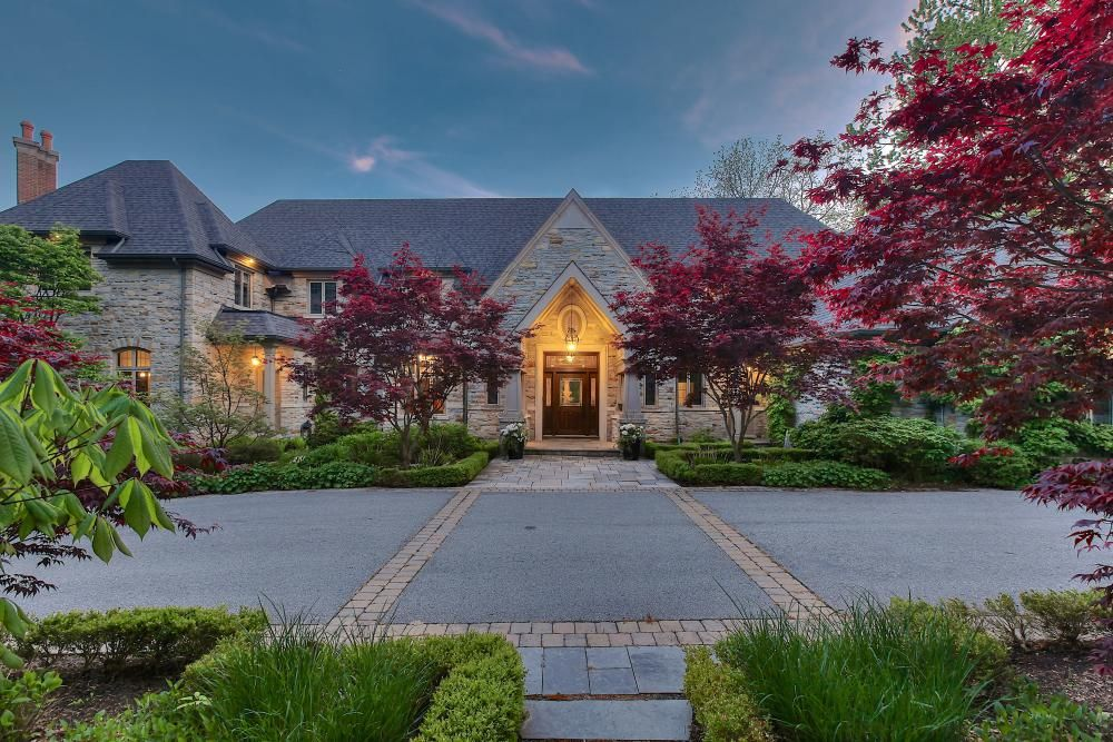 1420 Stavebank Road, Mississauga, Ontario (With images